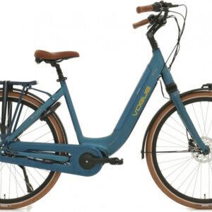 Vogue Mestengo 28 Inch 49 cm Dames 8V Hydraulische schijfrem Blauw