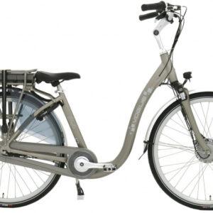 Vogue Comfort 28 Inch 46 cm Dames 7V Rollerbrake Matgrijs